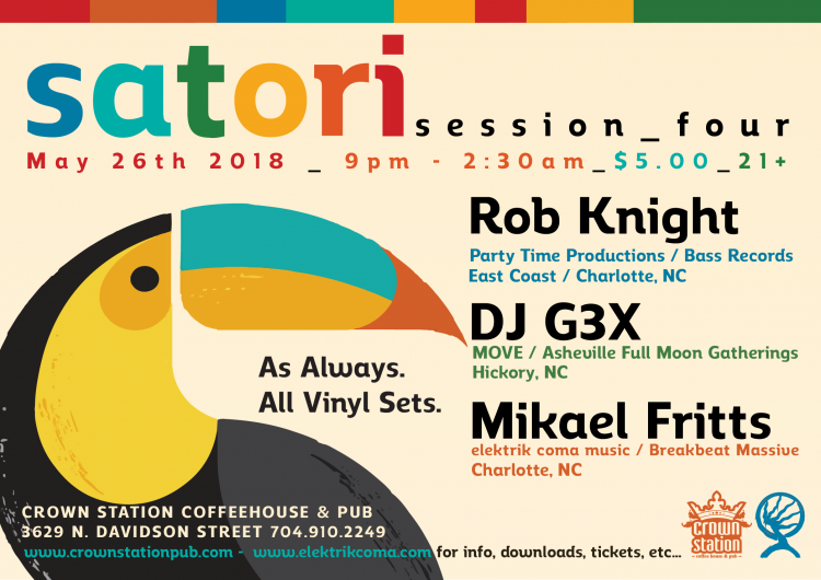Satori_session_four_flier