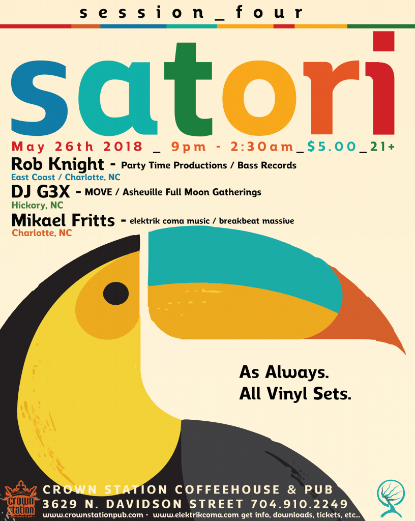 Satori_Session_Four_Poster